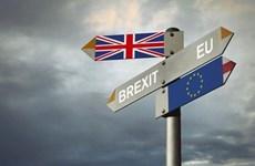 """Anh và EU vẫn đối đầu quanh """"nội dung chốt chặn"""" của thỏa thuận Brexit"""
