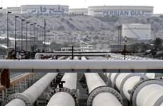 Iran yêu cầu mức xuất khẩu dầu tối thiểu 2,8 triệu thùng mỗi ngày