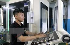 Trên 95% sinh viên học nghề ở TP Hồ Chí Minh ra trường có việc làm