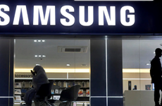 Samsung tiếp tục sụt giảm thị phần điện thoại thông minh ở Trung Quốc