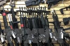 [Mega Story] Lối mòn bế tắc trong câu chuyện bạo lực súng đạn ở Mỹ