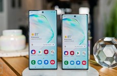 7 thông báo nổi bật ở sự kiện ra mắt điện thoại Samsung Note 10