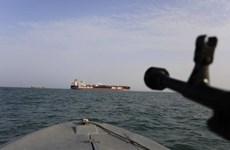 Nga đề xuất 'hệ thống an ninh' tập thể dành cho vùng Vịnh