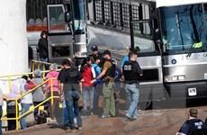 Mexico kích hoạt nhóm phản ứng nhanh hỗ trợ công dân ở Mỹ