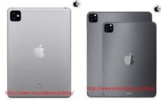 Mẫu iPad tiếp theo có thể được trang bị hệ thống camera kép