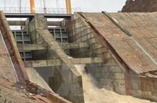 Kiểm tra, khắc phục sự cố công trình thủy điện Đắk Kar, Đắk Sin 1