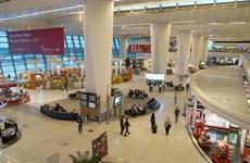 Ấn Độ: Sân bay Delhi bị đe dọa đánh bom gây gián đoạn hoạt động