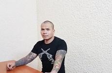 Hà Nội tạm giữ trùm đòi nợ thuê Quang Rambo và đồng phạm