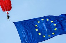 Liên minh châu Âu họp bàn về tương lai hợp tác quốc phòng