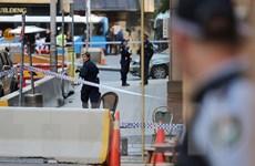 Vụ đâm dao tại Australia: Ít nhất 1 người chết, 2 người bị thương