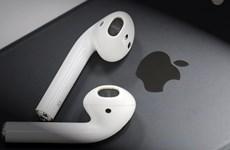 Hàng loạt sản phẩm của Apple, Google bị Mỹ đánh thuế từ 1/9