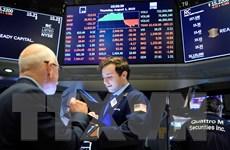 Chứng khoán khởi sắc do Mỹ hoãn áp thuế một số hàng hóa Trung Quốc