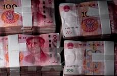 """Trung Quốc tiếp tục """"bơm"""" 100 tỷ nhân dân tệ vào thị trường"""