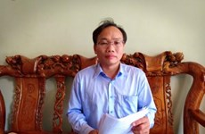 """Quảng Ngãi kết luận xác minh vụ """"gửi gắm"""" trong thi tuyển giáo viên"""