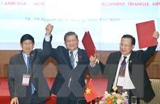 UB Đối ngoại của Quốc hội Campuchia-Lào-Việt Nam ra tuyên bố chung