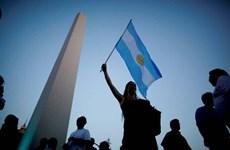 Ứng cử viên tổng thống Argentina đánh giá triển vọng kinh tế