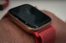 Apple Watch Series 5 dự kiến ra mắt vào tháng 9 với màn hình OLED