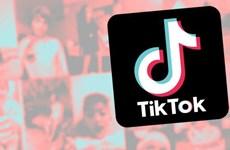 Ứng dụng Tik Tok của Trung Quốc tiếp tục đạt doanh thu kỷ lục