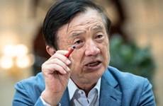 Người sáng lập Huawei: Công ty đang đối mặt với thời khắc sinh tử