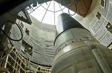 Mỹ đã lên ý tưởng về tên lửa hành trình mới từ tháng 2