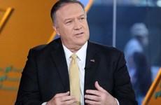 Ngoại trưởng Mỹ cảnh báo IS vẫn là mối đe dọa ở Syria và Iraq