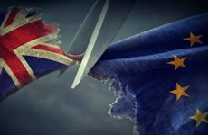 Rò rỉ tài liệu dự báo thiệt hại của Anh nếu Brexit 'cứng'