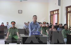 Hà Nam: Giết người vì mẫu thuẫn cá nhân, thanh niên lĩnh án 15 năm tù
