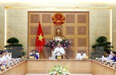 Thủ tướng: Chiến lược KT-XH phải thể hiện khát vọng vươn lên mạnh mẽ
