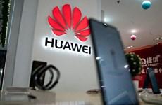 Huawei: Lệnh trừng phạt của Mỹ ít tác hại hơn so với lo ngại ban đầu