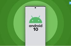 Google lần đầu tiên bỏ đặt tên Android theo chủ đề món tráng miệng