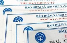 Bạc Liêu phát hiện hàng nghìn thẻ bảo hiểm y tế cấp trùng