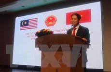 Việt Nam-Malaysia còn nhiều dư địa để hợp tác mạnh mẽ hơn