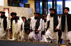 Mỹ và lực lượng Taliban nỗ lực hoàn tất thỏa thuận hòa bình