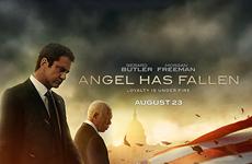 Phim chủ đề về Tổng thống Mỹ bị ám sát tiếp tục hút khách
