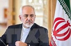 Iran muốn giải quyết căng thẳng với Mỹ thông qua biện pháp ngoại giao