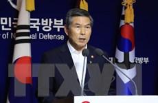 Quân đội Hàn Quốc cam kết duy trì sẵn sàng đối phó với Triều Tiên