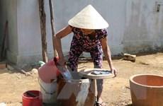Phú Yên: Khẩn trương cấp nước sinh hoạt cho người dân vùng hạn nặng