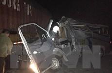 Tai nạn 17 người bị thương ở Hưng Yên: Các nạn nhân qua cơn nguy kịch