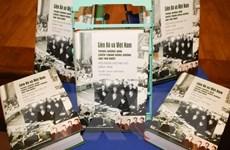 Ra mắt cuốn sách về Liên Xô và Việt Nam trong chiến tranh Đông Dương