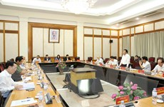 Tọa đàm đánh giá vai trò của kinh tế tư nhân với nền kinh tế Việt Nam