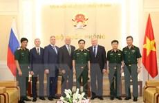 Nga tiếp tục giúp đỡ Việt Nam gìn giữ thi hài Chủ tịch Hồ Chí Minh