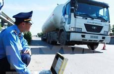 Từ 1/9, trạm kiểm tra tải trọng xe Dầu Giây dừng hoạt động