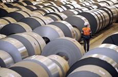 Phản hồi về chống bán phá giá với thép không gỉ cán nguội nhập khẩu