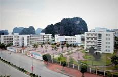 Quảng Ninh: Nữ sinh bị kẻ lạ mặt tấn công tại khu vệ sinh của trường