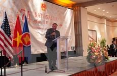 Giới chức Mỹ đánh giá cao những thành tựu đổi mới của Việt Nam