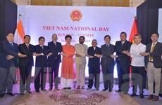 Việt Nam - Đối tác quan trọng và là người bạn tin cậy của Ấn Độ