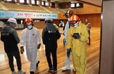 Hàn Quốc: Nhiều học sinh nhập viện tại Daegu nghi do rò rỉ khí đốt