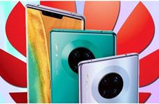 Huawei ấn định ngày phát hành điện thoại cao cấp hàng đầu Mate 30