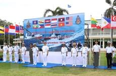Việt Nam tham gia tập trận hàng hải ASEAN-Mỹ tại Thái Lan