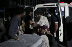 Afghanistan: Đánh bom khiến 55 người thương vong tại Kabul